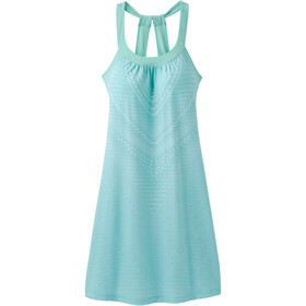 Prana Cantine Dress Women succulent green synergy